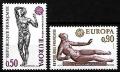 Serie sellos Francia 1789/90 (**)