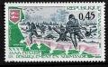 Serie sellos Francia 1799 (**)