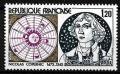 Serie sellos Francia 1818 (**)