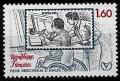 Serie sellos Francia 2173 (**)