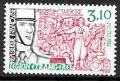 Serie sellos Francia 2311 (**)