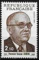 Serie sellos Francia 2344 (**)