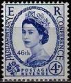 Serie sellos Inglaterra 0305 (**)