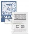 Suplemento 2018 sellos España 1ª parte.  Montado