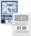 Suplemento 2021 sellos España 1ª parte. Montado