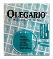 Suplemento Sellos Olegario España 2019. 1ª sin montar