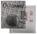 Suplemento Sellos Olegario España 2021. 1ª sin montar