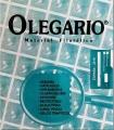 Suplemento Sellos Olegario España 2021. 1ª montado