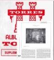 Suplemento sellos España Torres 2021 1ª Parte Completo. Montado