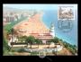 (1986) Primer día de circulación. Faro de Calella