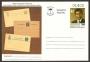 nº 01.Conmemoración primeras tarjetas postales