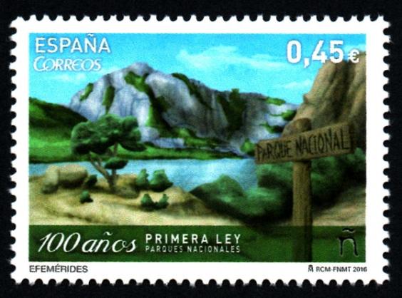 sello-29-centenario-ley-parques-nacionales